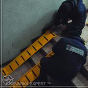 Изготовление и монтаж пандусов в Киеве и Киевской обл.